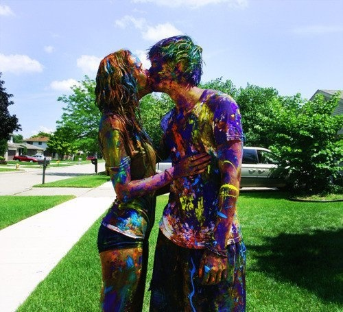 Cute tumblr couple | relationships. | Pinterest | Paint ...