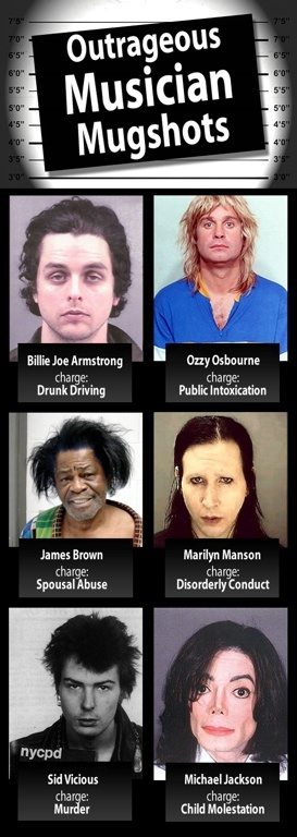 The 81 best images about MUGSHOT on Pinterest | Crime ...
