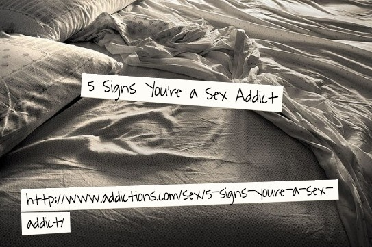 17 Best images about Sex Addiction on Pinterest ...