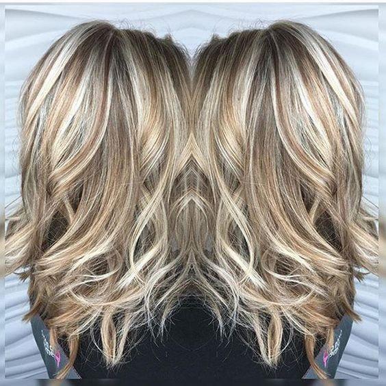 17 Best Ideas About Fall Blonde Hair On Pinterest Fall