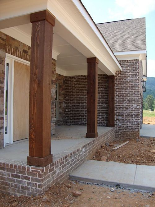 Back Porch Building Ideas
