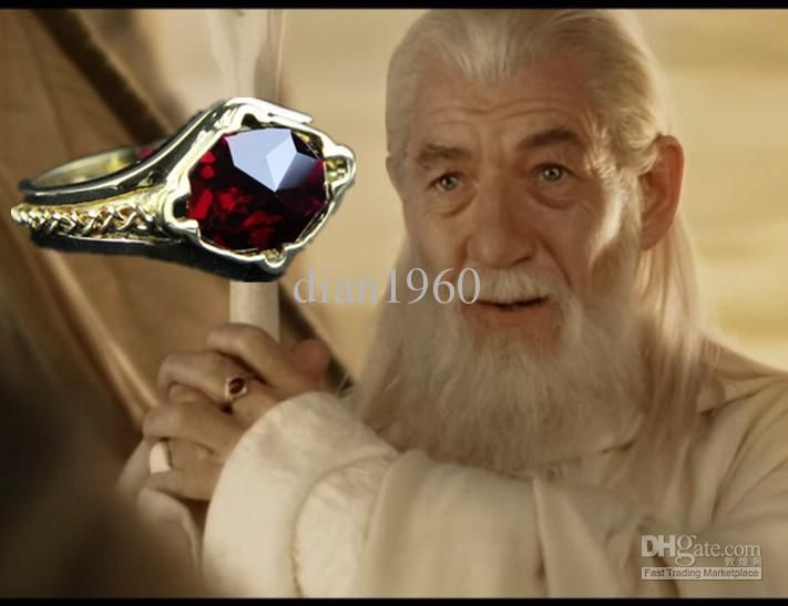 Narya Worn By Gandalf The White Rings Pinterest Solitaire Ring The Ojays And The White