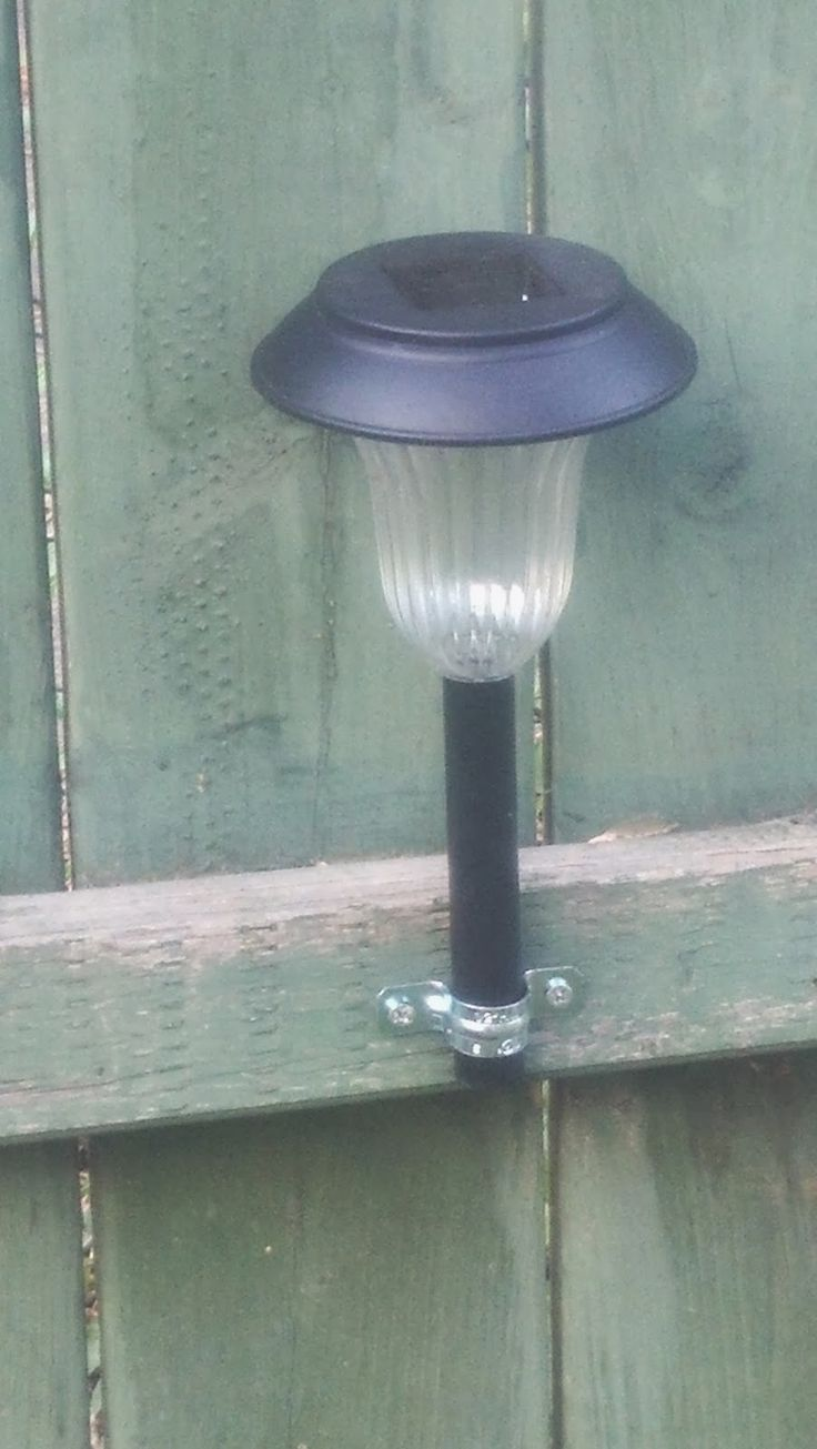a musings solar light idea my stuff pinterest on awesome deck patio outdoor lighting ideas that lighten up your space id=30926