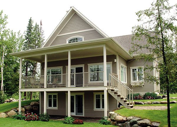 16 Best Images About Charming Small House Plans On Pinterest