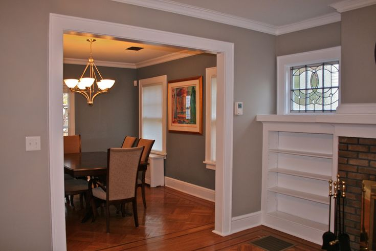 25 Best Ideas About Benjamin Moore Thunder On Pinterest Classic Wall Paint Revere Pewter