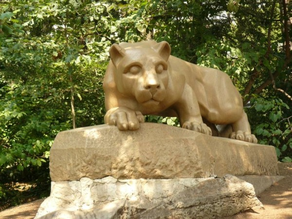 1000+ images about Penn State - Pennsylvania State ...