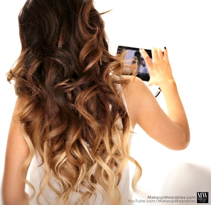 Cute Everyday Hairstyles For Long Hair Loose Beach Waves