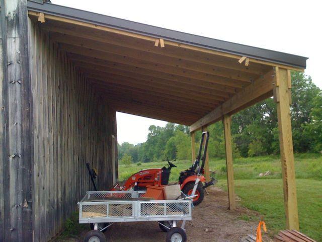 11 Best Images About Garage On Pinterest Carport Plans