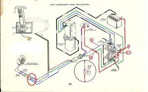 Mercruiser Trim Solenoid Wiring Diagram  Yahoo Image Search Results | Boat | Pinterest