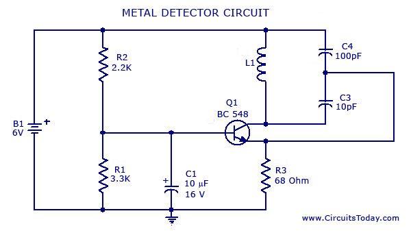 Circuit Diagrams, Schematics, Electronic