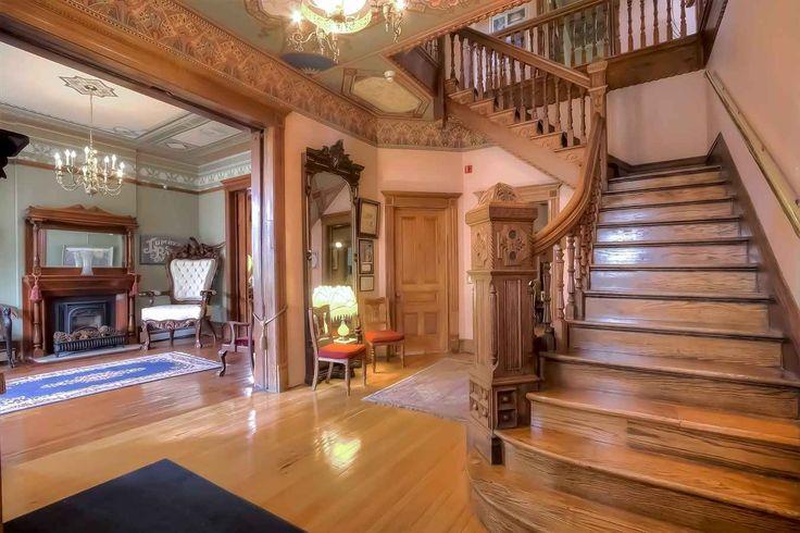 Lumber Baron Inn 2555 W 37th Ave Denver CO2 Victorian