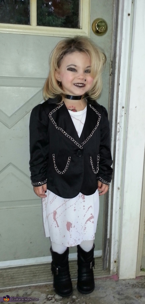 17 Best ideas about Bride Of Chucky on Pinterest Chucky