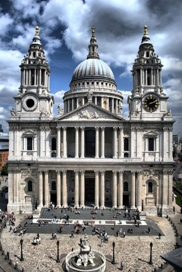 25+ best ideas about St Paul's Cathedral on Pinterest | St ...