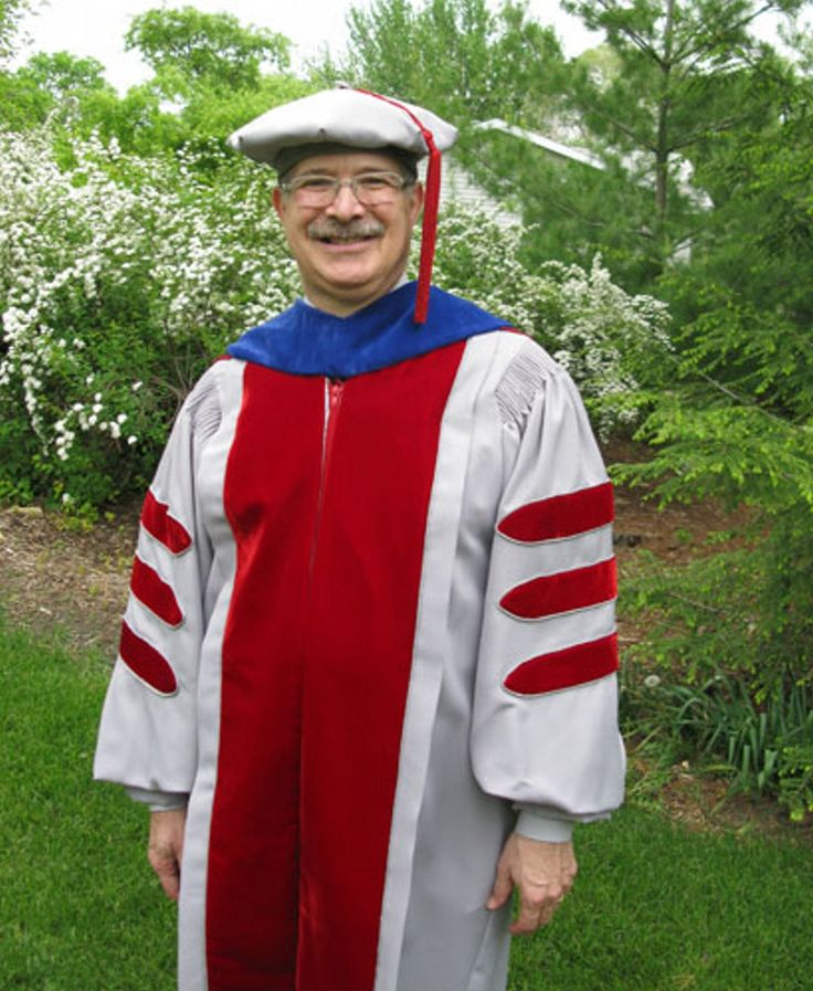 25 Best Ideas About Doctoral Regalia On Pinterest Phd