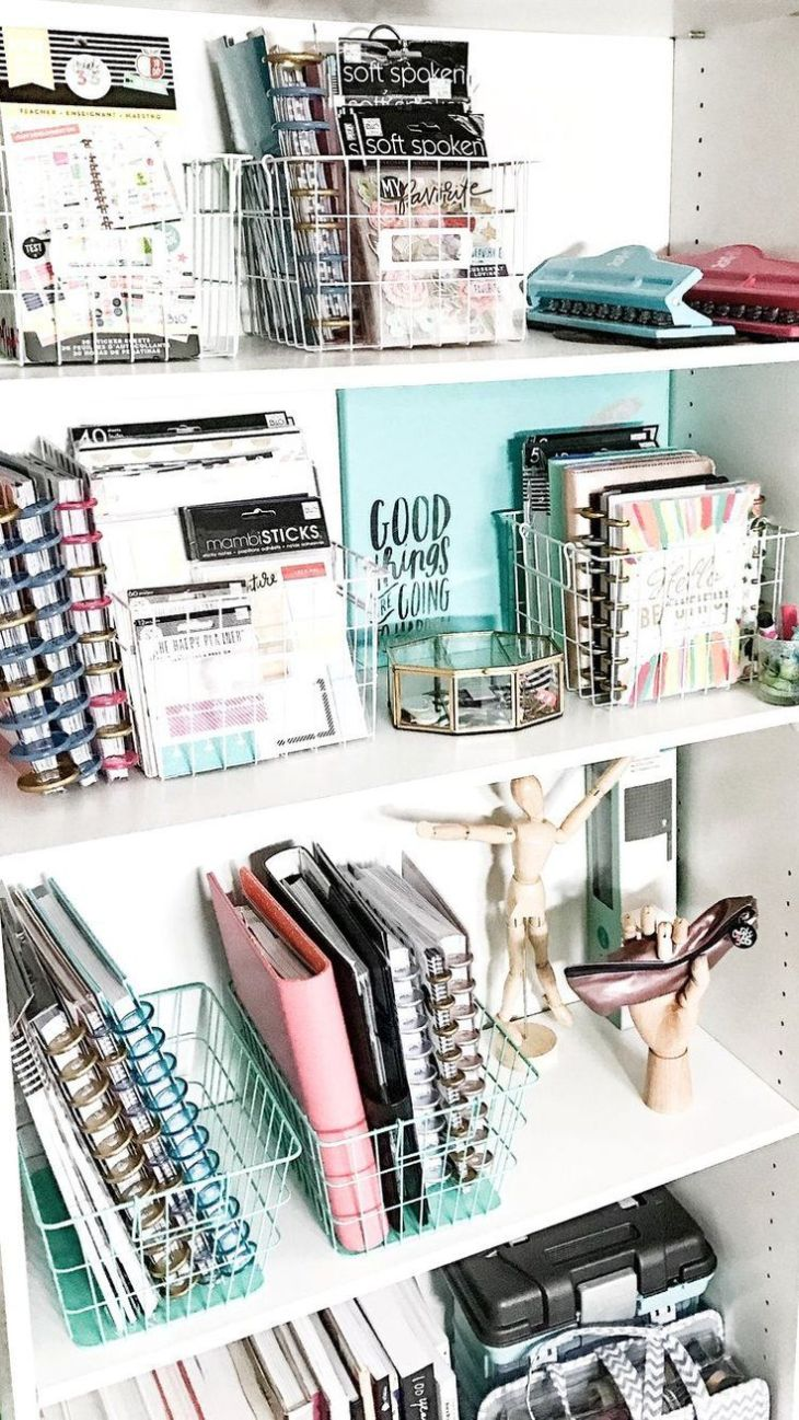 best Craft RoomSpace Inspiration images on Pinterest