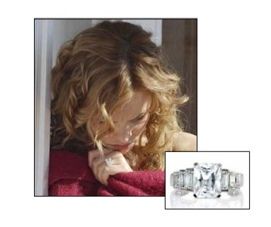 Allies Ring From The Notebook Engagement Rings