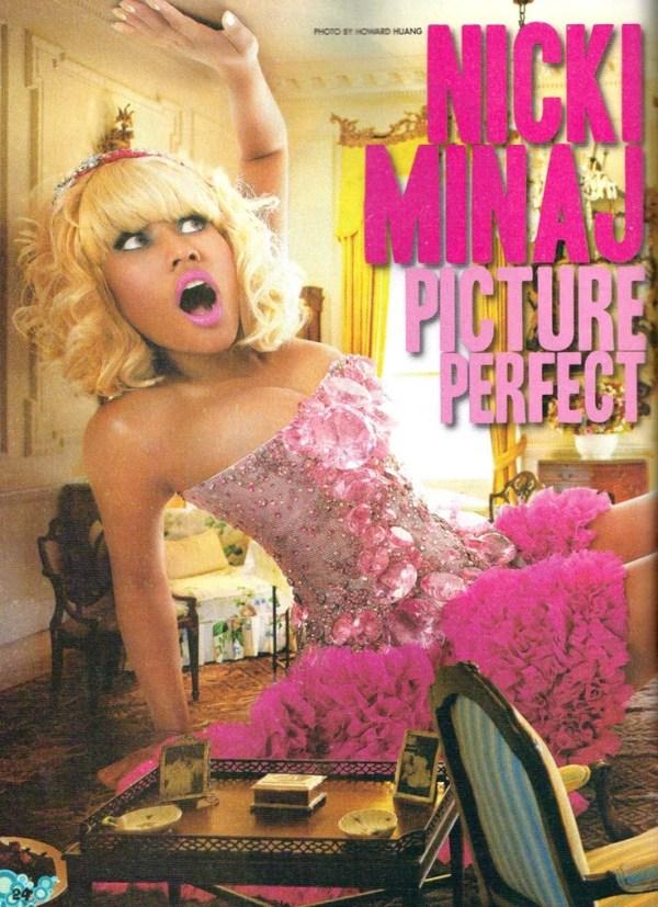 88 Best images about Pink, Barbie, Nicki Minaj on ...