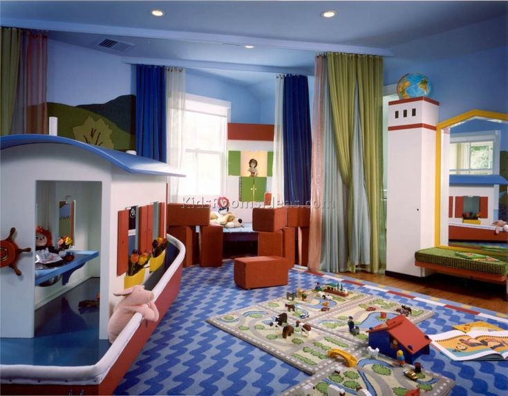 Best 20+ Luxury Kids Bedroom Ideas On Pinterest