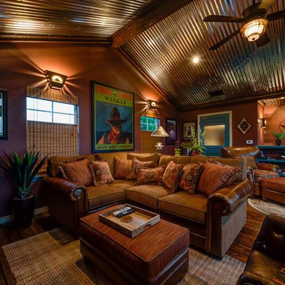 103 Best Images About Corrugated Wainscoting Amp More On