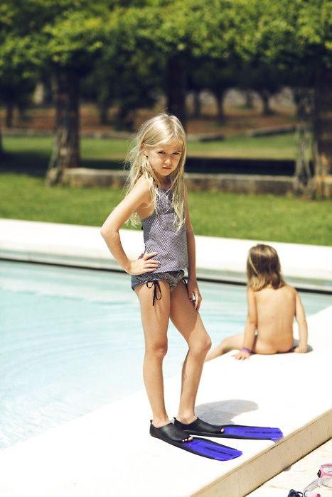 Swimwear kids. allerretour.org | Matty Modeling ...