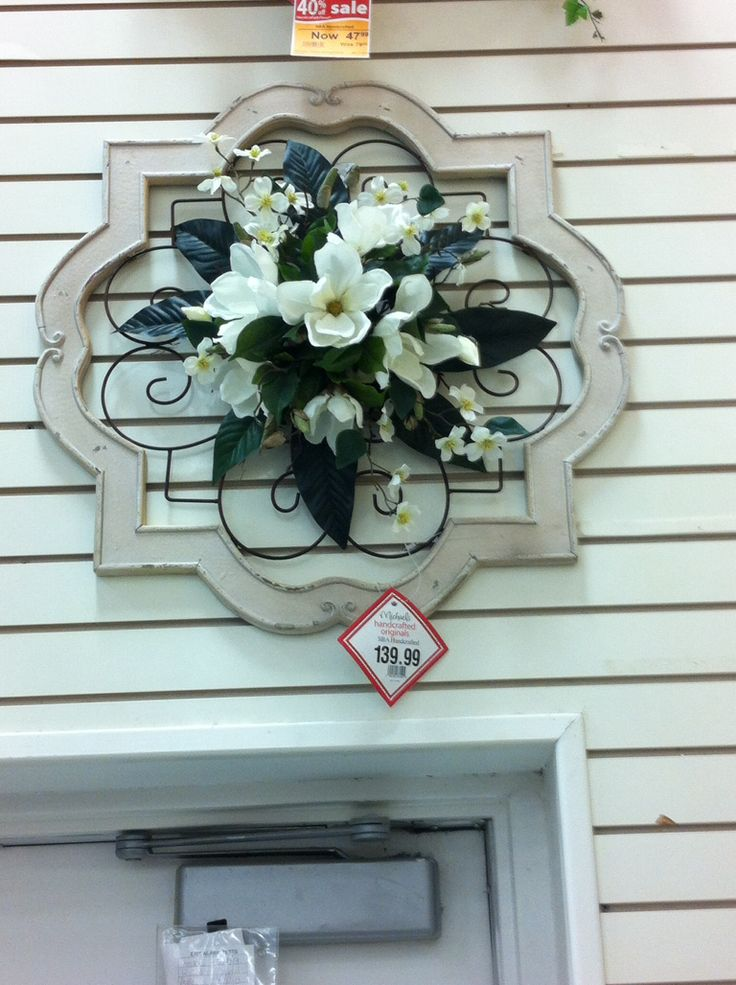 48 best images about sconces on Pinterest | Feathers ... on Decorative Wall Sconces For Flowers Arrangements id=52675