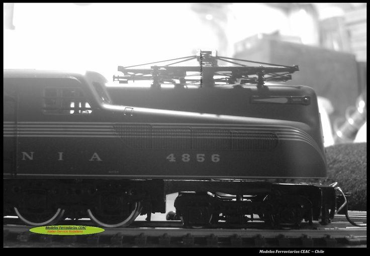 10+ Images About Modelismo Ferroviario / Model Railroad