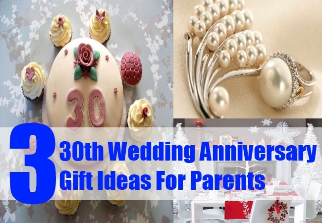 25+ Best Ideas About Pearl Wedding Anniversary Gifts On