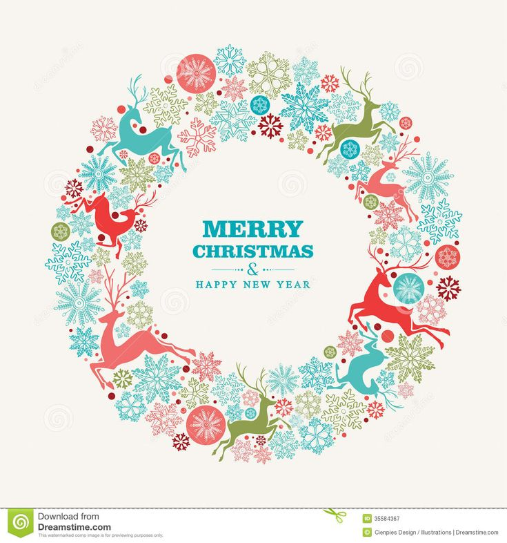 1000 Images About Merry Christmas And Happy New Year On