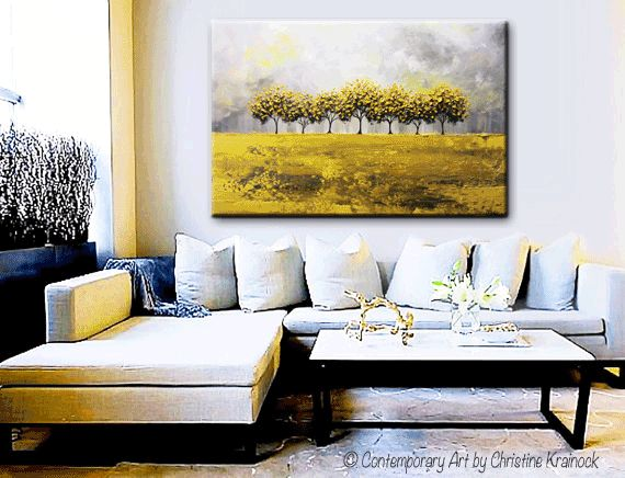 1000+ Ideas About Large Canvas On Pinterest