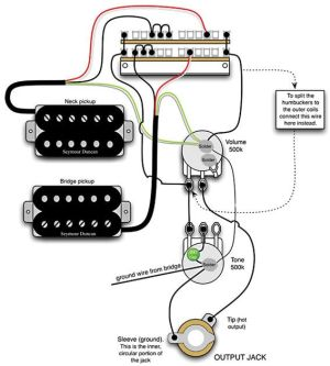 62 best images about guitar wiring diagrams on Pinterest | Brian may, Cigar box nation and