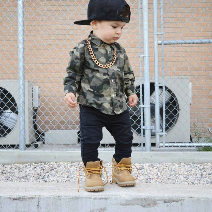25 Great Ideas About Baby Timberlands On Pinterest