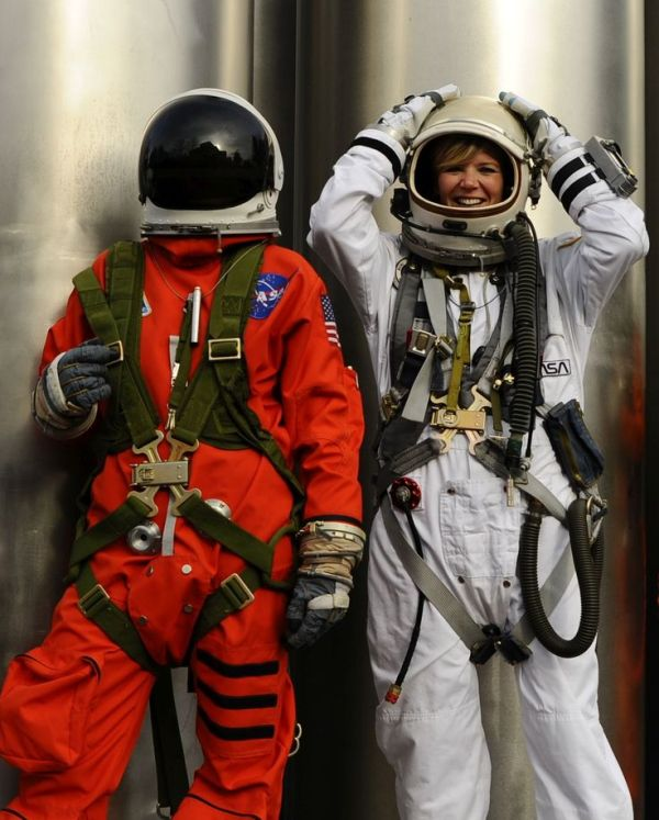 113 best images about Women in spacesuitspressuresuits on