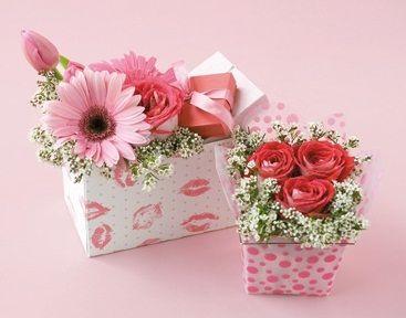 Best 20+ Valentine Flower Arrangements ideas on Pinterest ...