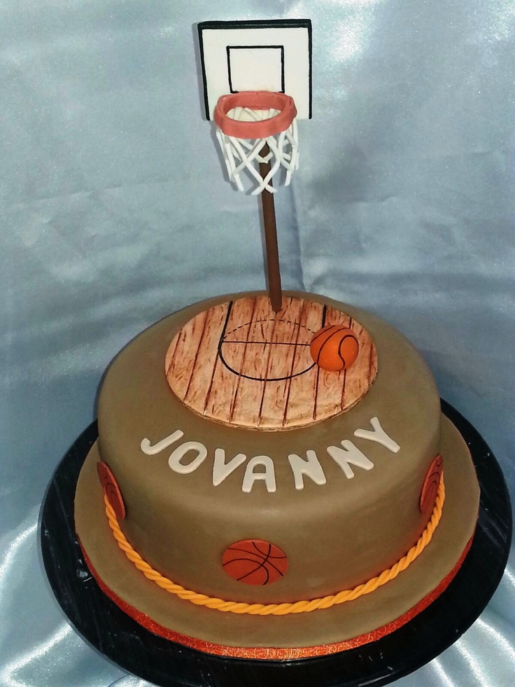 17 Best Images About Basketball Party On Pinterest Free