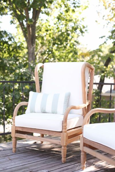 cottage style outdoor patio furniture 1000+ ideas about Cottage Patio on Pinterest | French