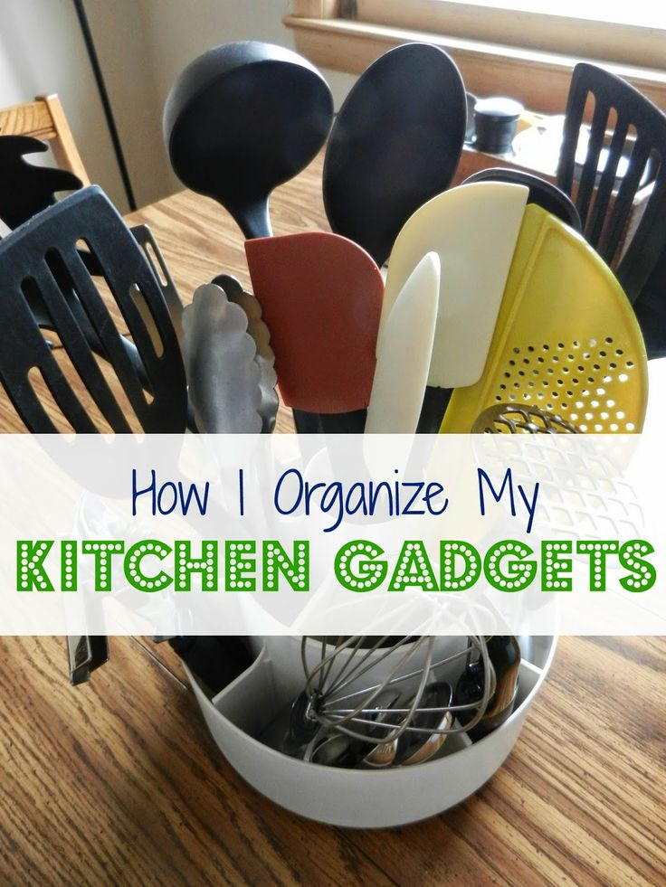 1000 images about kitchen organizing on pinterest refrigerators recipe binders and organized on kitchen organization gadgets id=46260