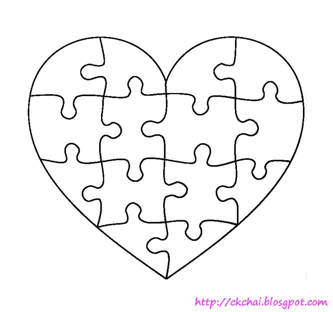 25 Best Ideas About Puzzle Pieces On Pinterest Jigsaw