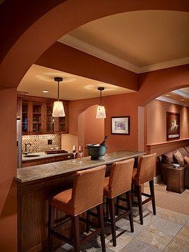 401 best images about kitchens on pinterest black on basement bar paint colors id=74828