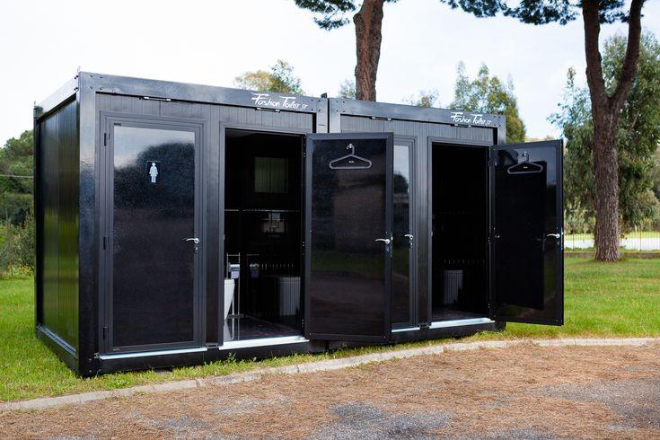 FashionToilet Mobile Bathrooms #rentingforevents