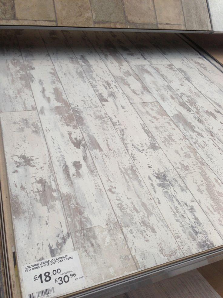 Flooring Pine Laminate Pergo Coastal