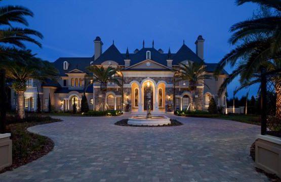 Showcase Luxury House plan designs, blueprints for high ...