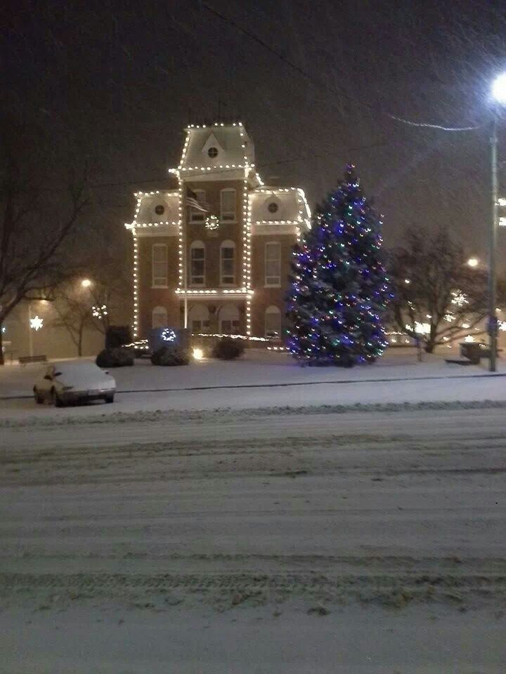 Salem Mo Court House My Home Town SALEMMO Pinterest