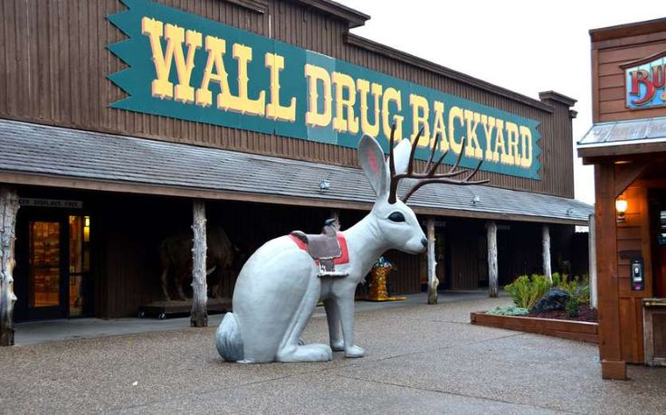 17 best images about usa the places i have been on on wall drug south dakota id=64349
