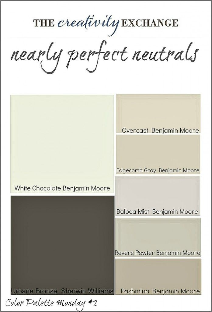 103 best images about color inspiration on pinterest on benjamin moore paint color palette id=96951
