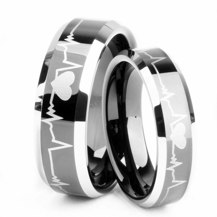 Earth Alone Earthrise Book 1 Matching Wedding Bands