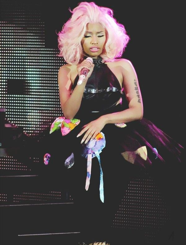 17 Best images about My Inspiration Nicki Minaj on ...