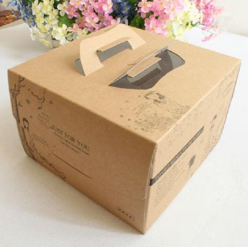 11 Best Images About Great Idea For Cake Packaging On