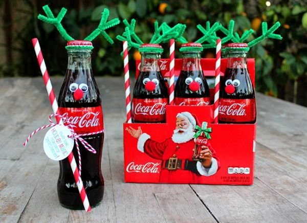 1000+ ideas about Coke Bottle Crafts on Pinterest | Bottle ...