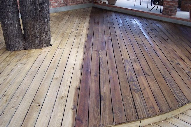 Best Deck Stain Best Deck And Deck Stain Reviews On Pinterest
