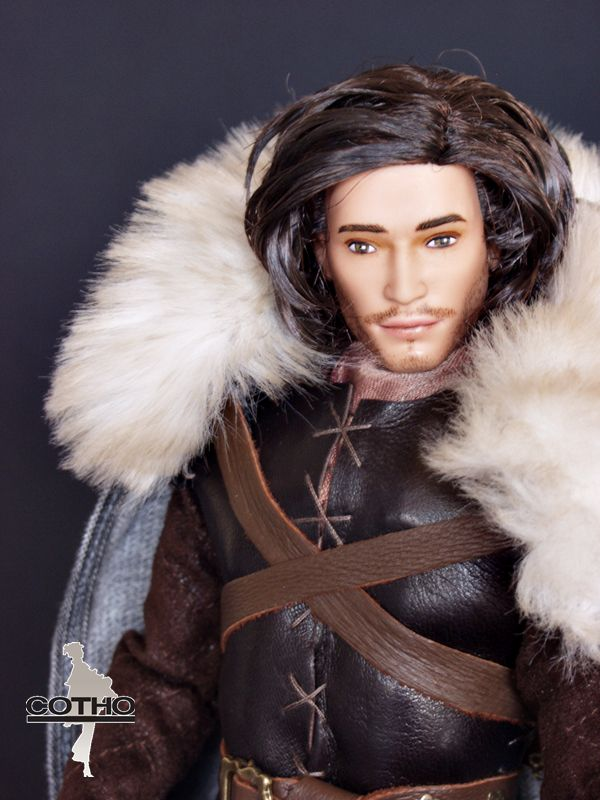 100 Best Images About Game Of Thrones Dolls On Pinterest